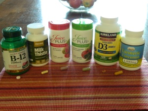 Vitamins 2014